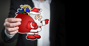 5 conseils pour réussir l'arbre de Noël de son entreprise