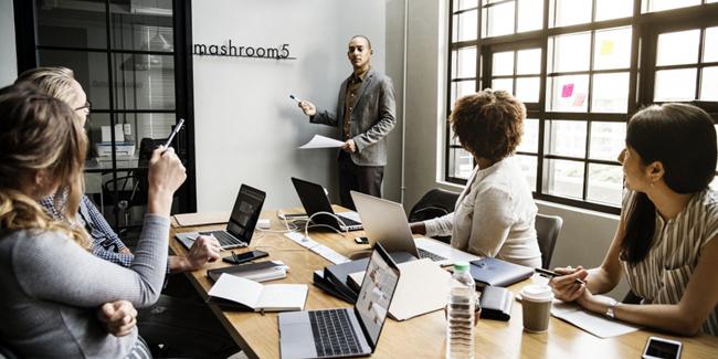 Qu'est-ce qu'une PME ? Définition, que représentent-elles dans l'économie ?