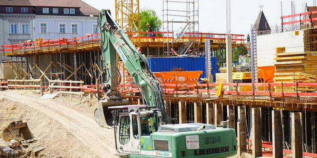 Les assurances obligatoires et spécifiques aux entreprises du bâtiment et BTP