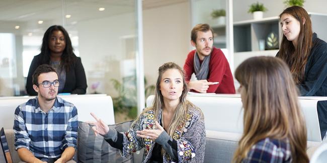 Qu'est-ce qu'une Scop ? Quels intérêts pour l'entreprise de choisir ce statut ?