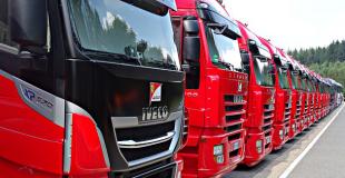 Mutuelle d'entreprise pour transport routier : votre devis !