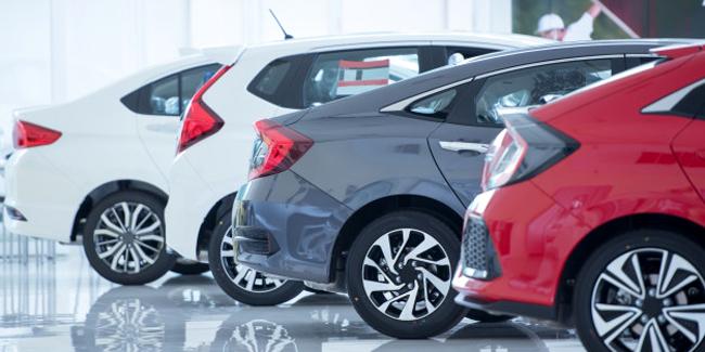 Voitures en leasing pour entreprise : devis LLD de véhicules