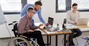 L'obligation d'emploi des personnes handicapées (OETH) : explications