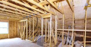Garantie décennale toiture pour charpentier couvreur