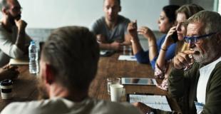 Association avec salariés : quelle mutuelle santé choisir ?