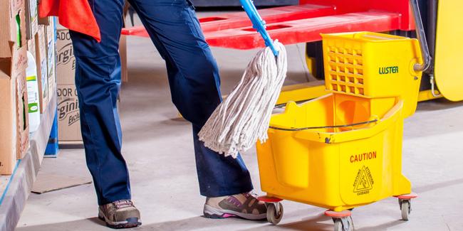 Entreprise de nettoyage : quelle mutuelle santé choisir pour ses salariés ?