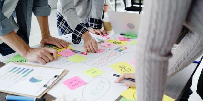 Comment organiser un brainstorming efficace ?