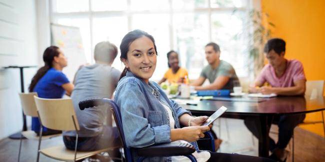 Quelles aides pour recruter un salarié handicapé ?