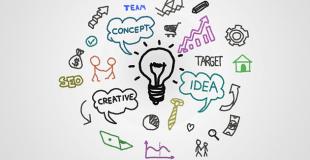 Les 6 étapes d'une création d'entreprise de l'idée au 1er jour