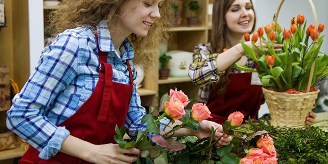 Multirisque professionnelle fleuriste : comment choisir ? Quel coût ?