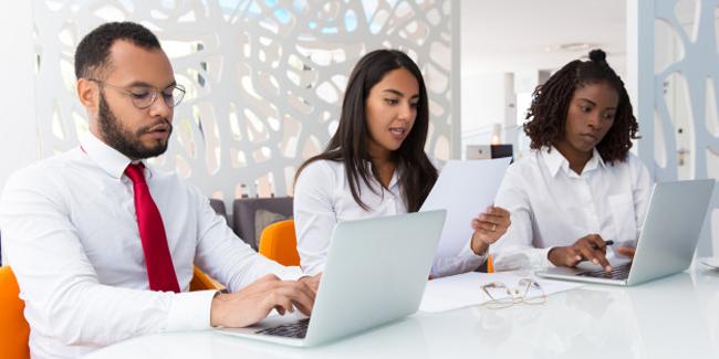 Combien coûte une mutuelle santé collective d'entreprise ?