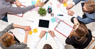 Image de son entreprise : 7 points clés à travailler