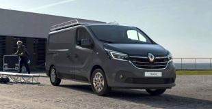 Leasing utilitaire Renault : du Trafic au Master en passant par le Kangoo en LLD