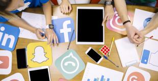 Quels réseaux sociaux privilégier pour échanger avec ses clients ?