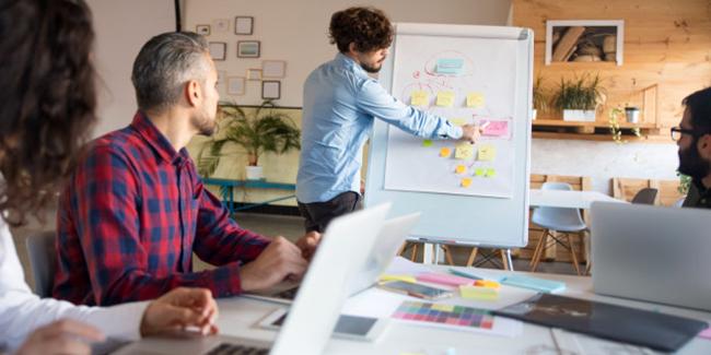Quelle stratégie de communication mettre en place pour son entreprise ?
