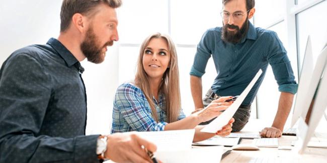 Fonction support en entreprise : de quoi parle-t-on ? Quelle utilité ?