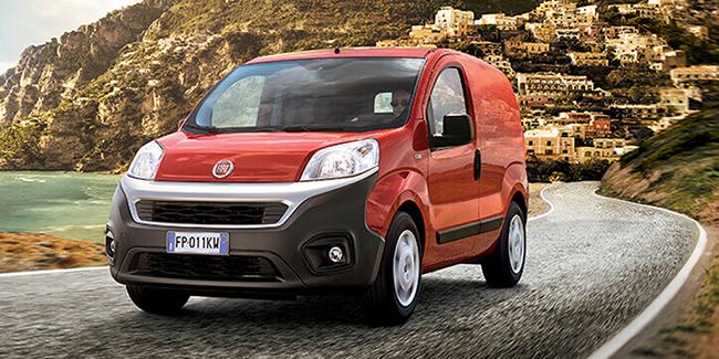 Leasing utilitaire Fiat : du Ducato au Doblo en passant par le Fiorino en LLD