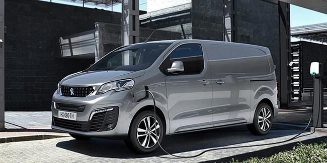Leasing utilitaire Peugeot : de l'Expert au Partner en passant par le Rifter en LLD