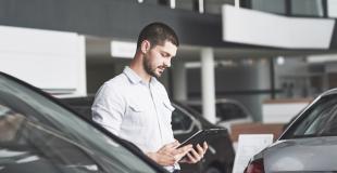 Optimiser son budget flotte auto : 8 pistes à explorer
