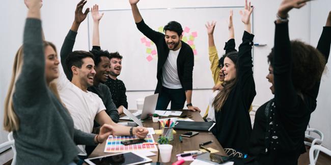 Novlangue et anglicisme dans les start-up : top 20 des mots barbares !