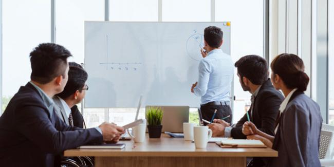 Mutuelle d'entreprise pour les cadres : comment choisir ? Quel coût ?