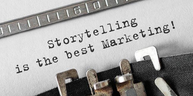 Storytelling et marketing : de quoi parle-t-on ?