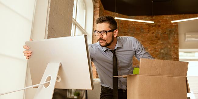 Comment transférer le siège social d'une entreprise ?