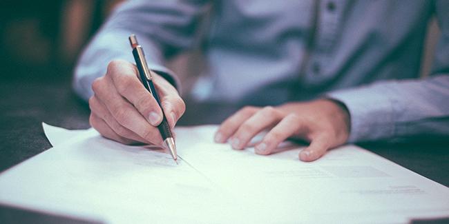 La lettre d'intention : quel est son objectif ? Comment la rédiger ?