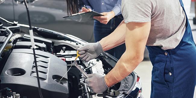 Multirisque professionnelle garage automobile : comment choisir ? Quel coût ?